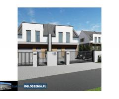 Nowy Dom na sprzedaż - 103 m2 - k. Limanowej