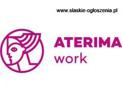 Agencja pracy - rekrutacja pracowników z Ukrainy - ATERIMA work